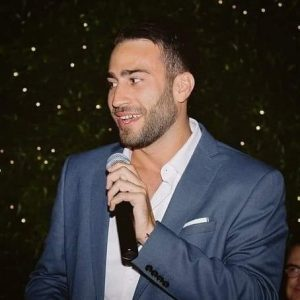 Daniel Quintana